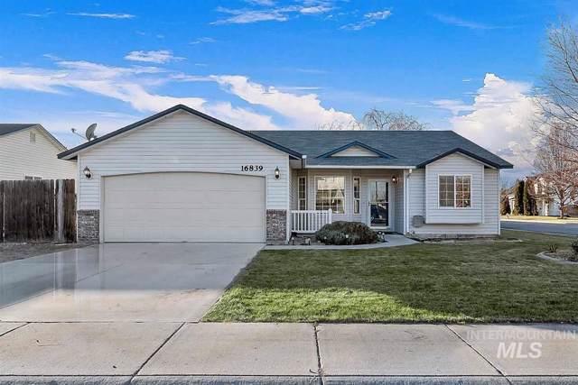 16839 N Windsor Ln, Nampa, ID 83687 (MLS #98752334) :: Bafundi Real Estate