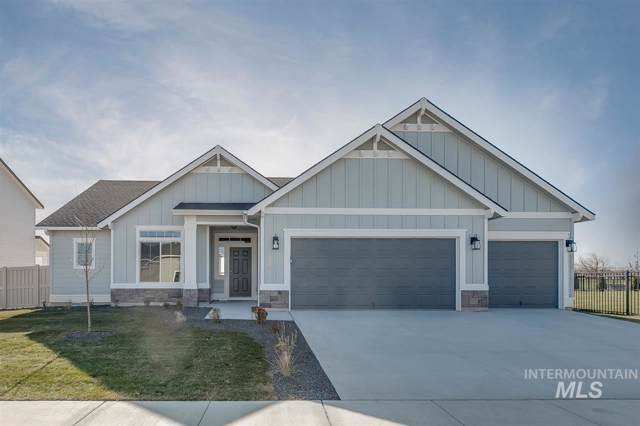 15511 Conley Way., Caldwell, ID 83607 (MLS #98752336) :: Jon Gosche Real Estate, LLC