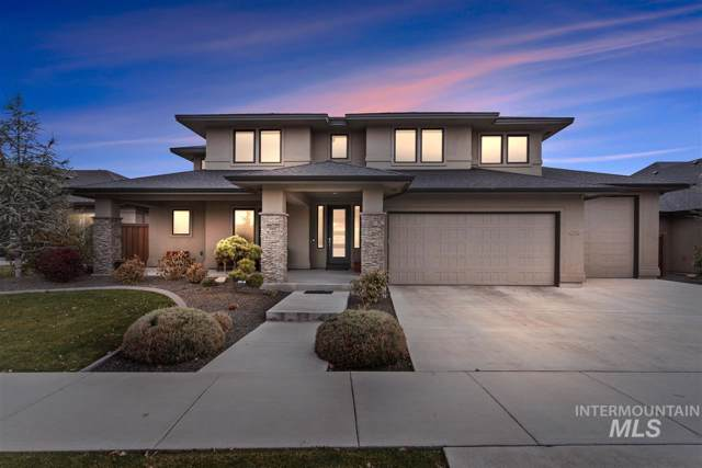 4257 W Greenspire Dr, Meridian, ID 83646 (MLS #98752340) :: Jon Gosche Real Estate, LLC