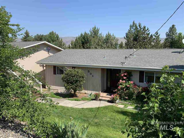 501 Karin Ave., Lewiston, ID 83501 (MLS #98752348) :: Givens Group Real Estate