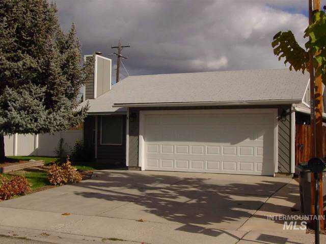 4778 N Wisteria, Boise, ID 83713 (MLS #98752349) :: Idaho Real Estate Pros