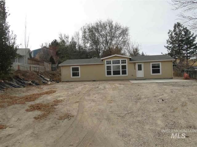 9211 Carolyn St., Nampa, ID 83686 (MLS #98752351) :: Bafundi Real Estate