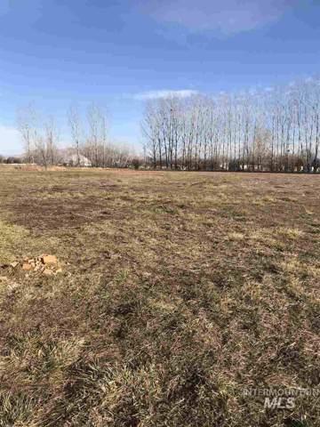 TBD S Mill Rd., Emmett, ID 83617 (MLS #98752352) :: Idaho Real Estate Pros