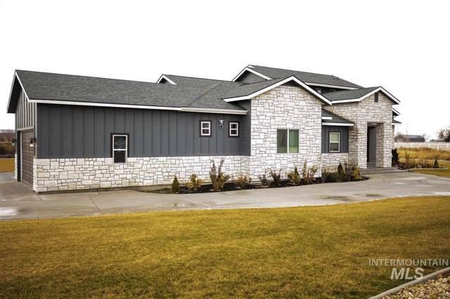 14885 Midway Rd, Nampa, ID 83651 (MLS #98752354) :: Bafundi Real Estate