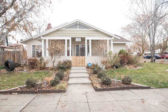 46 W Park St, Weiser, ID 83672 (MLS #98752355) :: Idaho Real Estate Pros