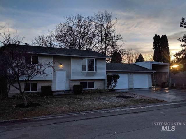 613 Avenue C, Wilder, ID 83676 (MLS #98752356) :: Full Sail Real Estate