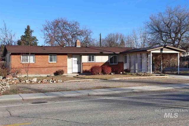4500 W Kootenai St., Boise, ID 83705 (MLS #98752358) :: Navigate Real Estate