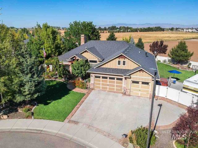 9422 S Kelsan, Kuna, ID 83634 (MLS #98752360) :: Full Sail Real Estate