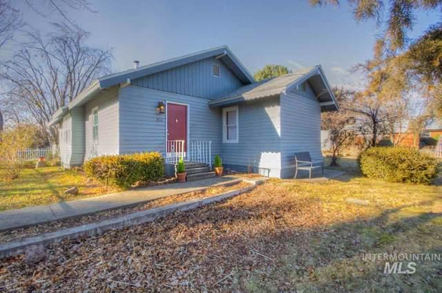 856 Longview Drive, Emmett, ID 83617 (MLS #98752365) :: Navigate Real Estate