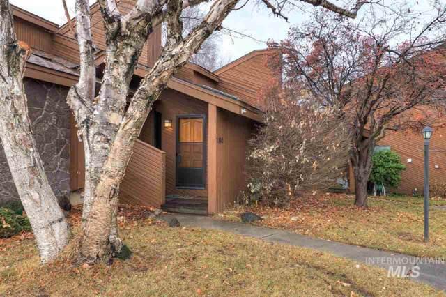 1983 E Boise Ave., Boise, ID 83706 (MLS #98752377) :: Navigate Real Estate