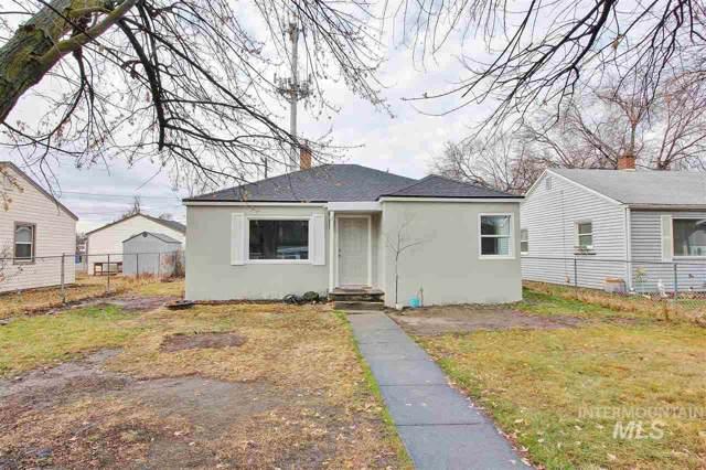 1709 S Longmont Ave, Boise, ID 83706 (MLS #98752381) :: Navigate Real Estate