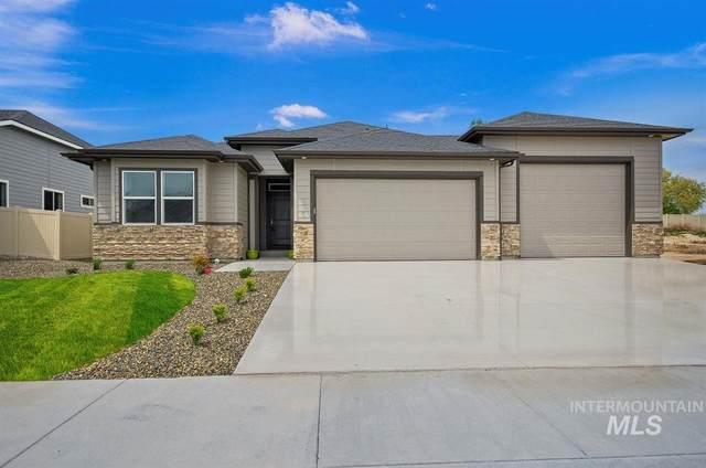 15275 Flora Springs Way, Caldwell, ID 83607 (MLS #98752382) :: Story Real Estate