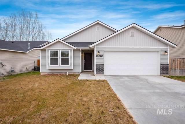 16886 Elsinore, Caldwell, ID 83607 (MLS #98752387) :: Jon Gosche Real Estate, LLC