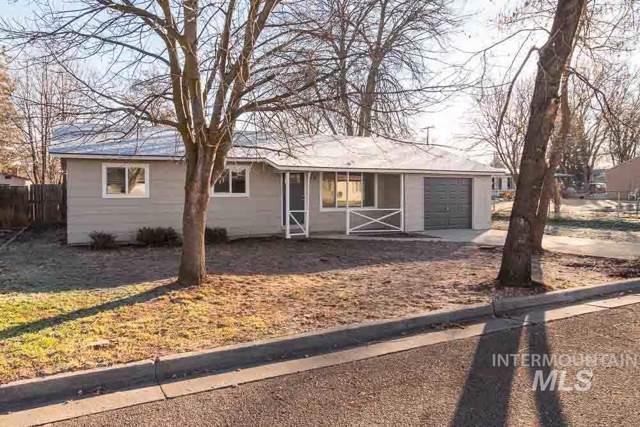 2116 Rice Ave, Caldwell, ID 83605 (MLS #98752396) :: Jon Gosche Real Estate, LLC