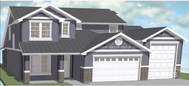 1262 W Winsett St, Kuna, ID 83634 (MLS #98752398) :: Adam Alexander