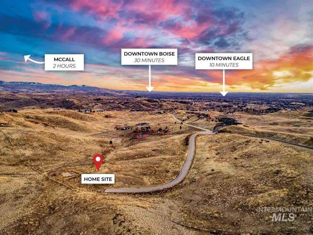 5648 N Hondo Lane, Eagle, ID 83616 (MLS #98752399) :: Jon Gosche Real Estate, LLC
