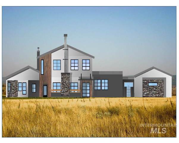 5648 N Hondo Lane, Eagle, ID 83616 (MLS #98752400) :: Boise Home Pros