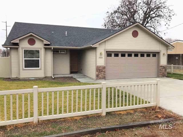 3180 N. Linda Vista Lane, Boise, ID 83704 (MLS #98752403) :: Navigate Real Estate