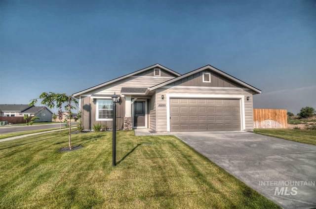 8314 E Mourtan St., Nampa, ID 83687 (MLS #98752404) :: Boise Home Pros