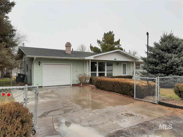 210 Sage St., Kimberly, ID 83341 (MLS #98752405) :: Boise Home Pros