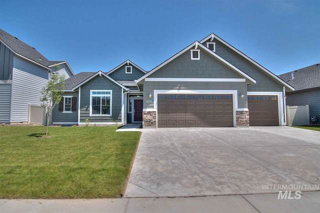 4236 W Spring House Dr, Eagle, ID 83616 (MLS #98752411) :: Beasley Realty