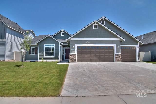 4236 W Stone House, Eagle, ID 83616 (MLS #98752411) :: Full Sail Real Estate