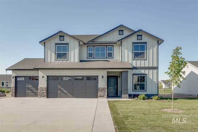 4353 W Spring House Dr, Eagle, ID 83616 (MLS #98752416) :: Givens Group Real Estate