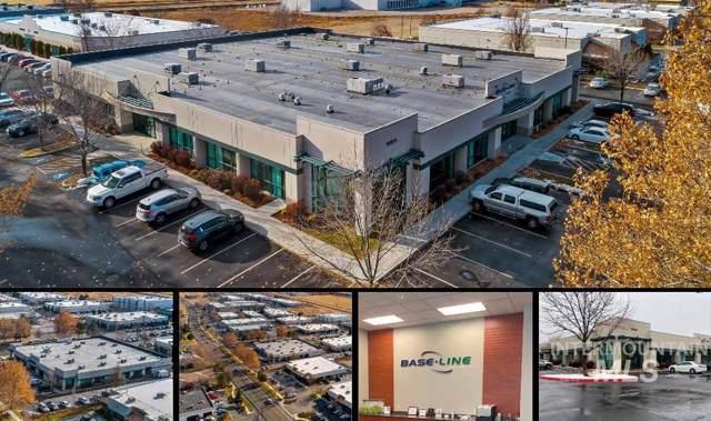 10259 W Emerald Street, Boise, ID 83704 (MLS #98752422) :: Silvercreek Realty Group