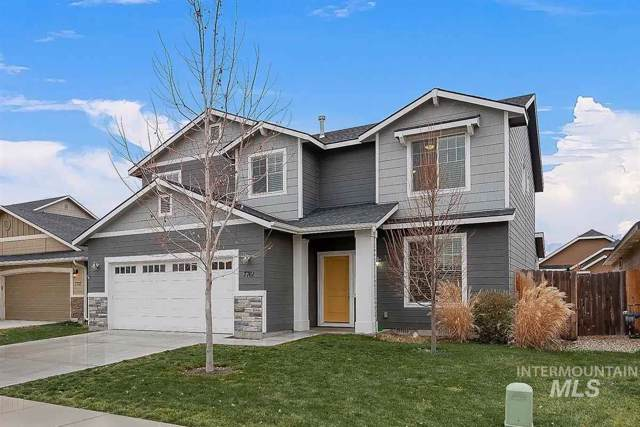 7761 N Hole in One Pl, Boise, ID 83714 (MLS #98752423) :: New View Team