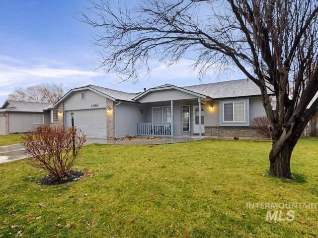 13380 W Fig St, Boise, ID 83713 (MLS #98752427) :: Boise River Realty