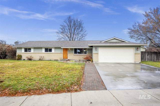 11020 W Seneca Dr, Boise, ID 83709 (MLS #98752429) :: Givens Group Real Estate