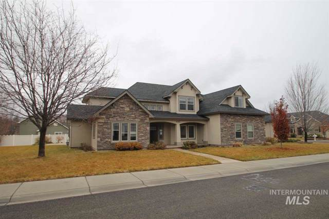 4282 N Forest Meadow Ave, Boise, ID 83704 (MLS #98752445) :: New View Team