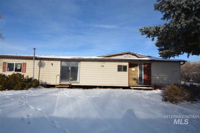 624 Thelma, Arco, ID 83213 (MLS #98752448) :: Minegar Gamble Premier Real Estate Services