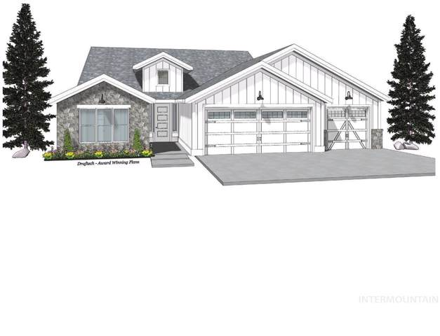 5872 S Astoria Ave, Meridian, ID 83642 (MLS #98752449) :: New View Team