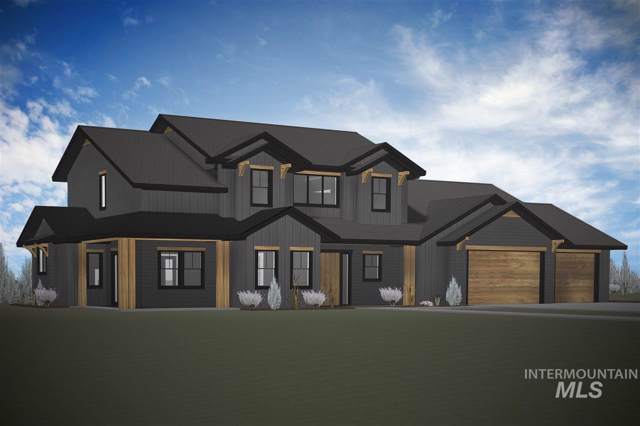 6691 S Liveoak Place, Boise, ID 83716 (MLS #98752452) :: Full Sail Real Estate