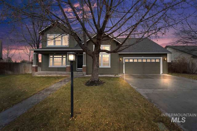 9654 W Carolina Drive, Boise, ID 83709 (MLS #98752454) :: Full Sail Real Estate
