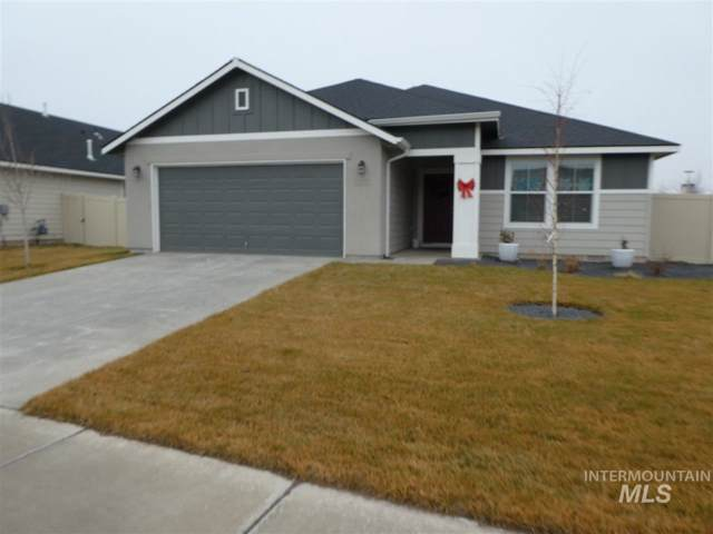 12871 Lignite Dr., Nampa, ID 83686 (MLS #98752460) :: Full Sail Real Estate