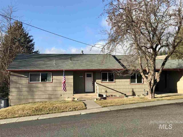 107 E A St, Troy, ID 83871 (MLS #98752469) :: New View Team