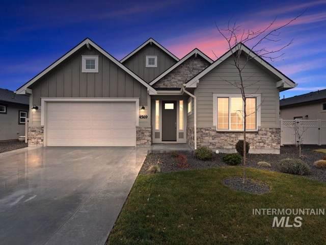 4569 N Tirso Ave., Meridian, ID 83646 (MLS #98752480) :: Boise River Realty