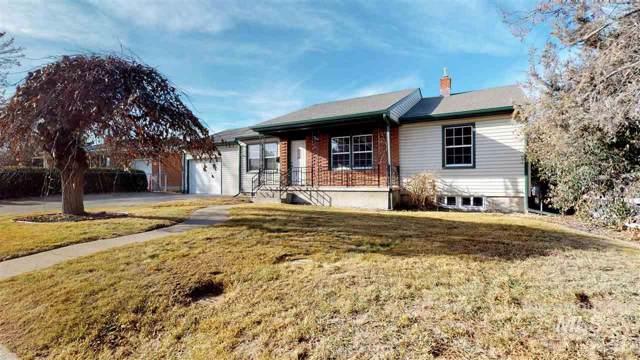 1041 Highview Lane, Twin Falls, ID 83301 (MLS #98752482) :: Boise River Realty