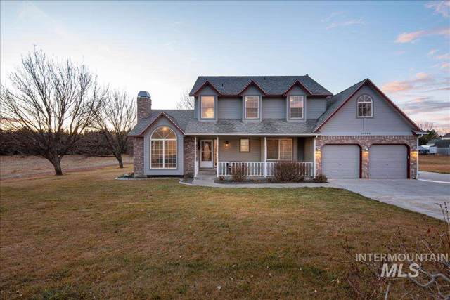 10055 Duck Lane, Nampa, ID 83686 (MLS #98752483) :: Boise River Realty