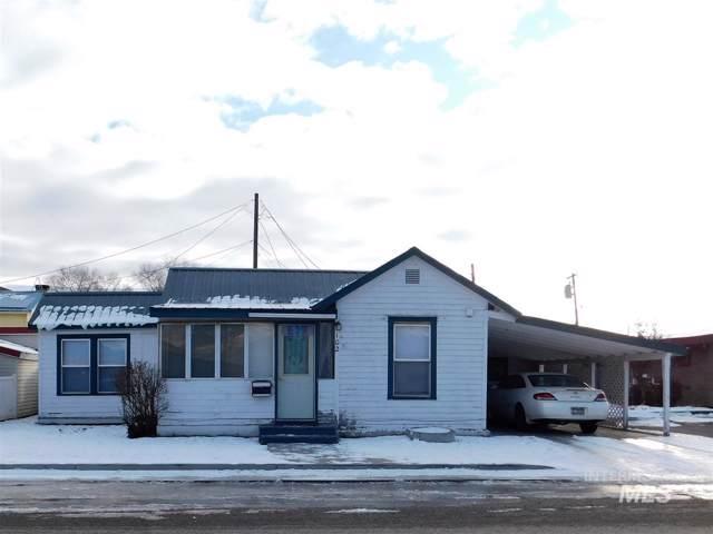 102 S Daisy Street, Salmon, ID 83467 (MLS #98752535) :: Boise River Realty