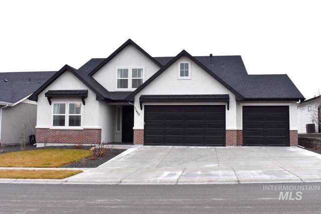 11420 W Cere Ct, Nampa, ID 83686 (MLS #98752538) :: Idaho Real Estate Pros