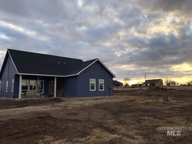 1249 S Ash Ave, Kuna, ID 83634 (MLS #98752566) :: Full Sail Real Estate