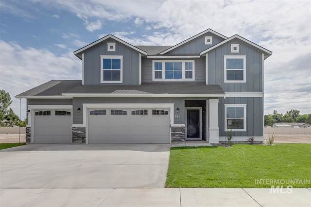 1503 Scranton Ave., Caldwell, ID 83605 (MLS #98752598) :: Team One Group Real Estate