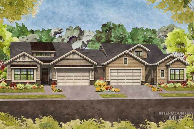 131 W Lockhart Lane, Meridian, ID 83646 (MLS #98752639) :: Jon Gosche Real Estate, LLC