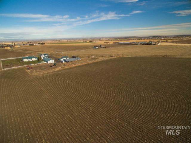 3900 N 2027 E, Filer, ID 83328 (MLS #98752647) :: Boise River Realty