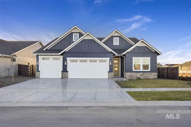 6911 N Callery Pear Avenue, Meridian, ID 83646 (MLS #98752663) :: Team One Group Real Estate