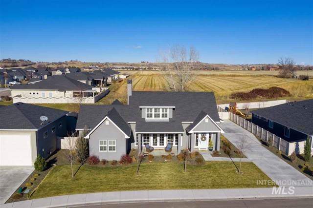 11324 W Streamview Ct., Star, ID 83669 (MLS #98752664) :: Team One Group Real Estate