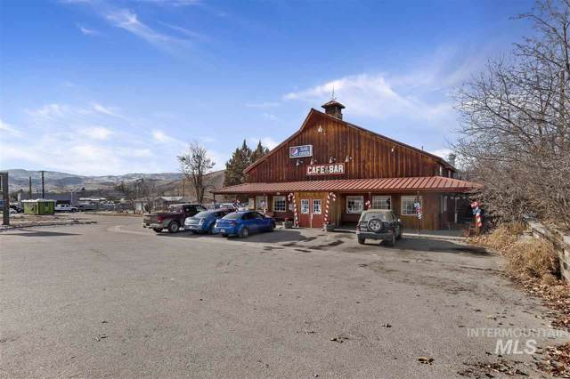 446 ID-55, Horseshoe Bend, Horseshoe Bend, ID 83629 (MLS #98752673) :: Build Idaho
